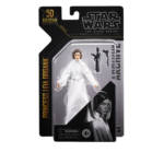 STAR WARS THE BLACK SERIES ARCHIVE 6 INCH PRINCESS LEIA ORGANA Figure in pck 2