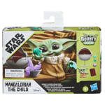 STAR WARS THE BOUNTY COLLECTION GROGU'S HOVER PRAM PACK in pck