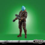 STAR WARS THE VINTAGE COLLECTION 3.75 INCH THE MYTHROL Figure oop 7