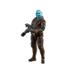 STAR WARS THE VINTAGE COLLECTION 3.75 INCH THE MYTHROL Figure oop 8