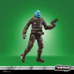 STAR WARS THE VINTAGE COLLECTION 3.75 INCH THE MYTHROL Figure oop 9