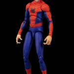 Sentinel Spider Man Into The Spider Verse Parkers 002
