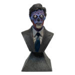 Trick or Treat They Live Mini Bust