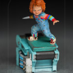 Childs Play II Chucky IS 01