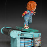 Childs Play II Chucky IS 02