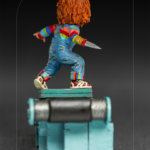 Childs Play II Chucky IS 03
