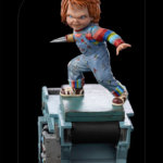Childs Play II Chucky IS 08