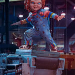 Childs Play II Chucky IS 09