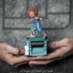 Childs Play II Chucky IS 11