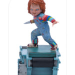 Childs Play II Chucky IS 12