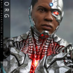 Hot Toys Justice League Cyborg003