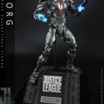 Hot Toys Justice League Cyborg006