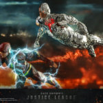 Hot Toys Justice League Cyborg010