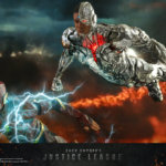 Hot Toys Justice League Cyborg011