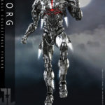 Hot Toys Justice League Cyborg015