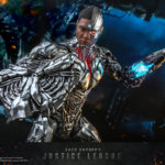 Hot Toys Justice League Cyborg016