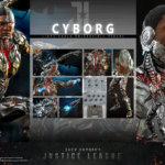 Hot Toys Justice League Cyborg018