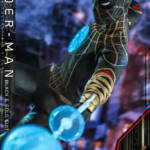 Hot Toys No Way Home Spider Man Figure 004