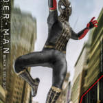 Hot Toys No Way Home Spider Man Figure 006