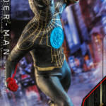 Hot Toys No Way Home Spider Man Figure 007