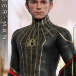 Hot Toys No Way Home Spider Man Figure 008
