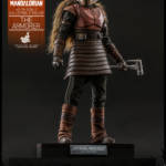 Hot Toys The Armorer 002
