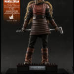 Hot Toys The Armorer 005