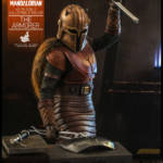 Hot Toys The Armorer 008