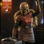Hot Toys The Armorer 009
