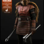 Hot Toys The Armorer 011