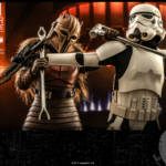 Hot Toys The Armorer 014