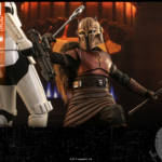 Hot Toys The Armorer 016