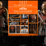 Hot Toys The Armorer 018