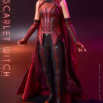 Hot Toys WandaVision Scarlet Witch Update 001