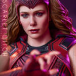 Hot Toys WandaVision Scarlet Witch Update 002