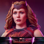 Hot Toys WandaVision Scarlet Witch Update 004