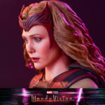 Hot Toys WandaVision Scarlet Witch Update 005