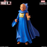 MARVEL LEGENDS SERIES 6 INCH MARVELS THE WATCHER Build A Figure oop with logo