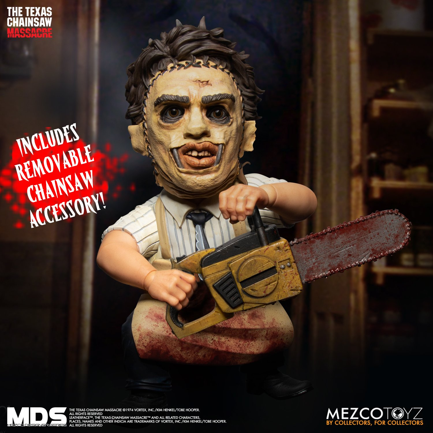 MDS Leatherface 07