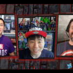 Marvel What If Live Stream 001