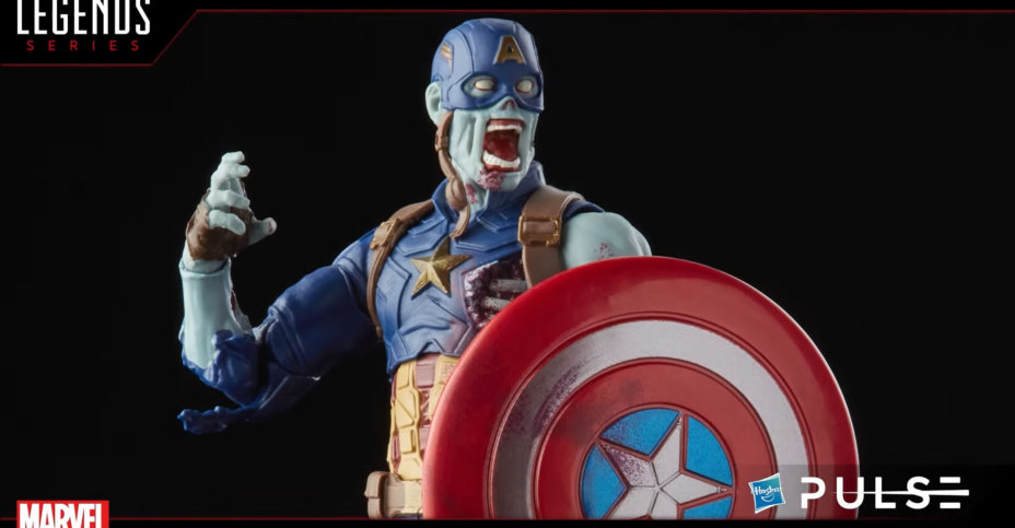 Marvel What If Live Stream 031