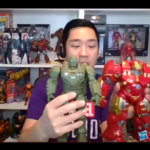 Marvel What If Live Stream 059