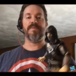 Marvel What If Live Stream 091
