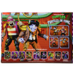 NECA Turtle In Time Bebop and Rocksteady 002