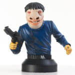 STAR WARS A NEW HOPE BLUE SNAGGLETOOTH BUST 1