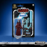 STAR WARS THE VINTAGE COLLECTION 3.75 INCH AAYLA SECURA Figure 1
