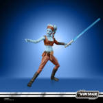 STAR WARS THE VINTAGE COLLECTION 3.75 INCH AAYLA SECURA Figure 10