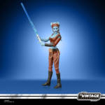 STAR WARS THE VINTAGE COLLECTION 3.75 INCH AAYLA SECURA Figure 11