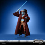 STAR WARS THE VINTAGE COLLECTION 3.75 INCH AAYLA SECURA Figure 3
