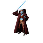 STAR WARS THE VINTAGE COLLECTION 3.75 INCH AAYLA SECURA Figure 4